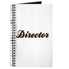 Director Baseball Journal