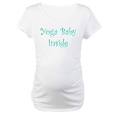 Yoga Baby Inside Shirt