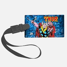 Thor Bluestorm Luggage Tag
