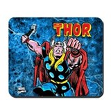 Marvelthor Mouse Pads