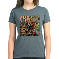 Thor Collage Tee