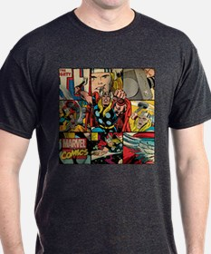 Thor Collage T-Shirt