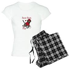 Putt Putt Pup Pajamas