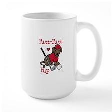 Putt Putt Pup Mugs