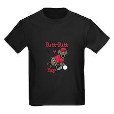 Putt Putt Pup T-Shirt