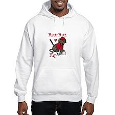 Putt Putt Pup Hoodie