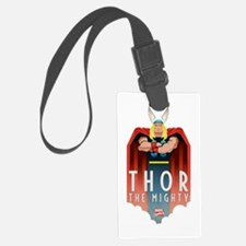 Thor the Mighty Deco Luggage Tag