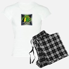 Toucan Be Good...three Can Pajamas