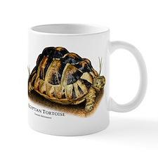 Egyptian or Kleinmann's Tortoise Small Mug