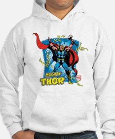 Mighty Thor Hoodie