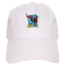Mighty Thor Baseball Cap