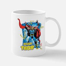 Mighty Thor Mug