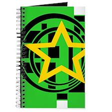 Star, Circles, Squares Journal