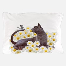 Cute Gardens Pillow Case