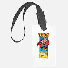 Thor Masthead Luggage Tag