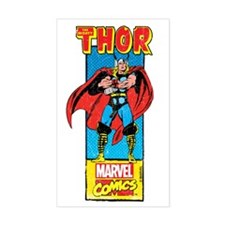 Thor Masthead Decal