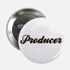 Producer Baseball Button