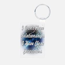 Relationships Keychains
