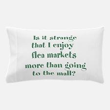 Flea Market Crazy Pillow Case