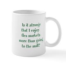 Flea Market Crazy Mugs