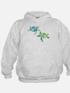 Sea Turtles Hoodie