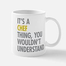 Its A Chef Thing Mug
