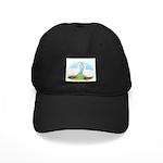 Sebastopol Goose Pair Black Cap