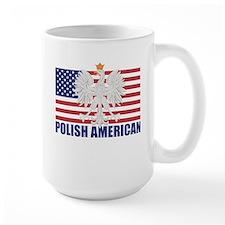 POLISHAMERICAN Mugs