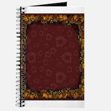 Cute Acorn Journal