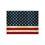 Americana 5x7 Rugs