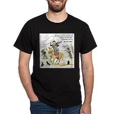 Rustling Crowe T-Shirt