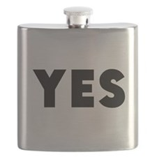 Yes Flask