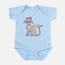 Kids and Gifts, ASL Infant Bodysuit