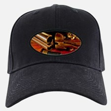 Shooting Clays Baseball Hat