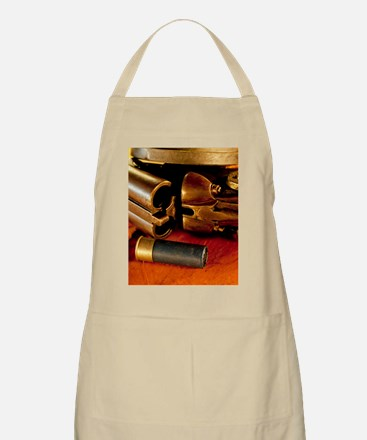 Shooting Clays Apron