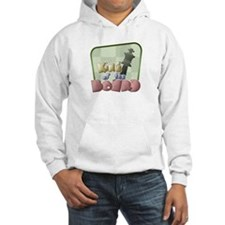 Chess - King of the Board Hoodie