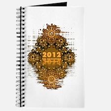 AWAKENING 2012 Journal