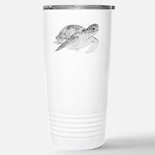 Honu Turtle Travel Mug