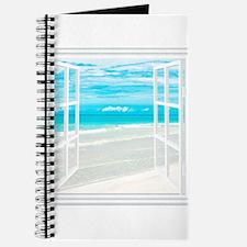 Oceanfront View Journal