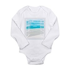 Oceanfront View Body Suit