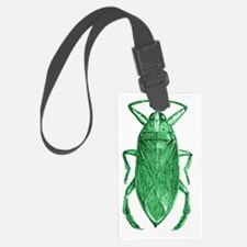 Cute Bugs and insects Luggage Tag