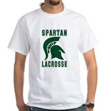 Lacrosse Spartan Shirt