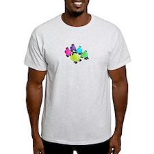 Roller Derby Peeps T-Shirt