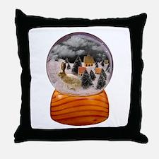 Unique Hare Throw Pillow