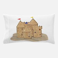 Cute Beach Pillow Case