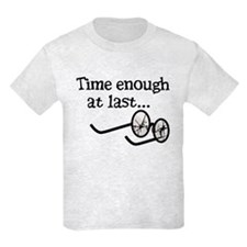 Time Enough At Last T-Shirt