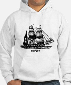 Barque Hoodie