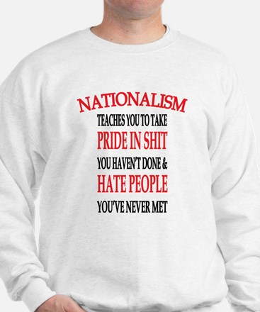 Nationalism Truth Jumper