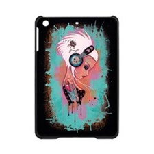 Efflorescence Poster iPad Mini Case
