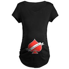 Spade & Neutered (red) T-Shirt